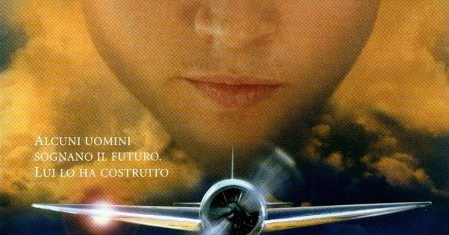 "Poster del film ""The Aviator"""