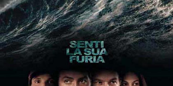 """Poster del film """"La tempesta perfetta"""""""