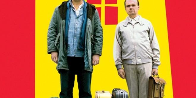 "Poster del film ""Elling"""