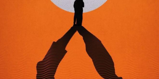 """Poster del film """"Sole Alto"""""""