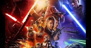 """Poster del film """"Star Wars - Il risveglio della Forza"""""""