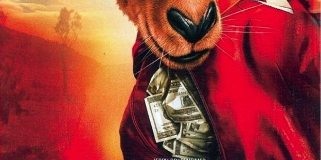 "Poster del film ""Kangaroo Jack - Prendi i soldi e salta"""