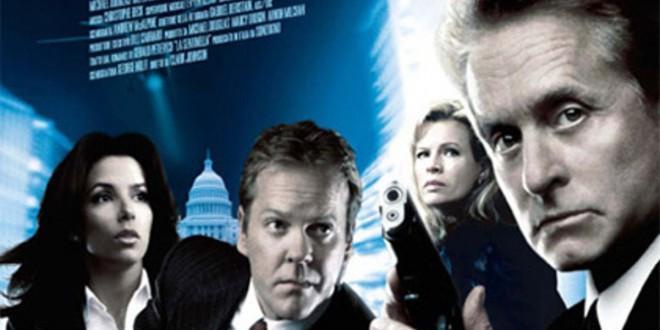 """Poster del film """"The Sentinel"""""""