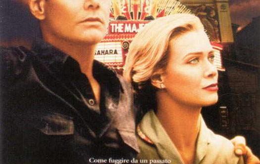 """Poster del film """"The Majestic"""""""