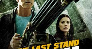 """Poster del film """"The Last Stand - L'ultima sfida"""""""