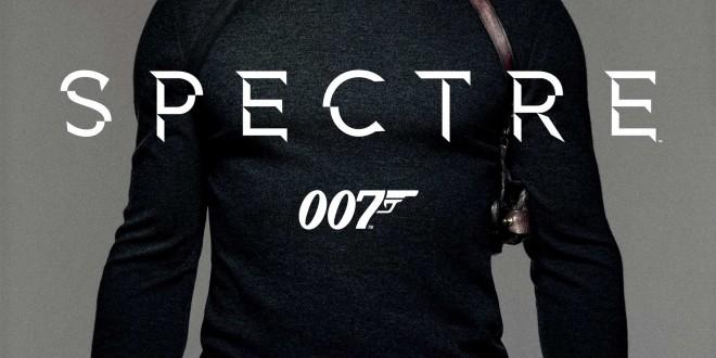 """Poster del film """"Spectre"""""""
