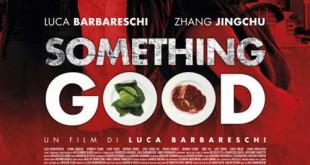 "Poster del film ""Something good"""