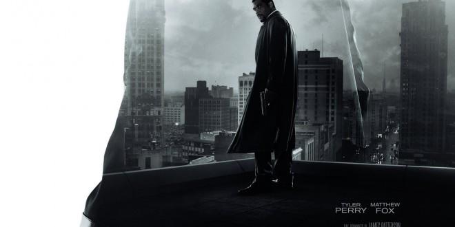 """Poster for the movie """"Alex Cross - La memoria del killer"""""""