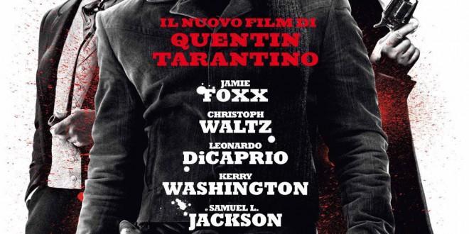 """Poster del film """"Django Unchained"""""""