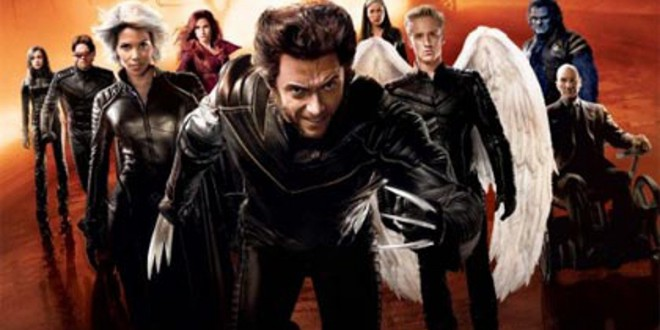 "Poster del film ""X-Men - Conflitto finale"""