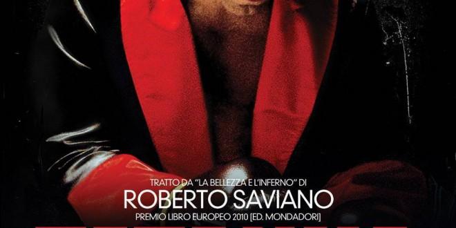 "Poster del film ""Tatanka"""