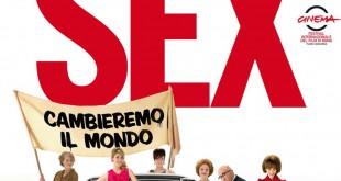 """Poster del film """"We want sex"""""""