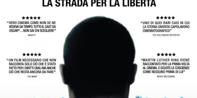 """Poster del film """"Selma - La strada per la libertà"""""""