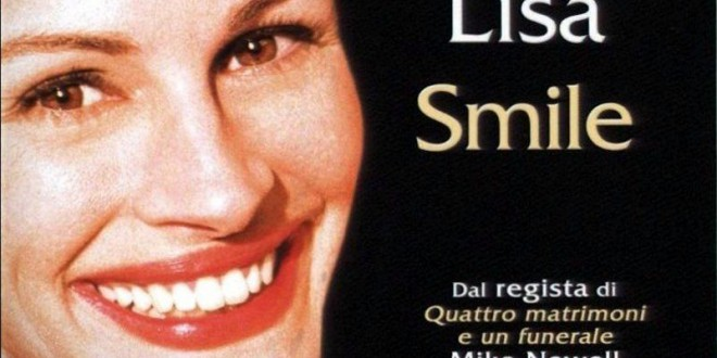 "Poster del film ""Mona Lisa Smile"""