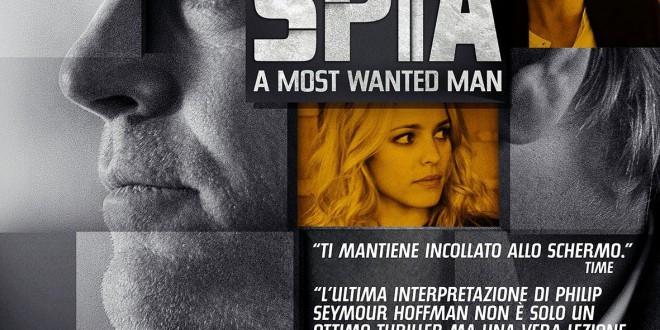 """Poster del film """"La spia - A Most Wanted Man"""""""
