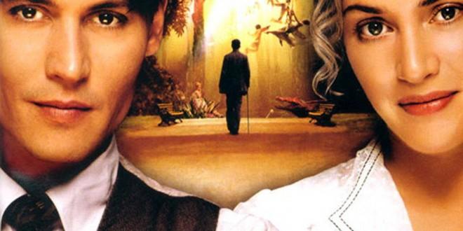 """Poster del film """"Neverland - Un sogno per la vita"""""""