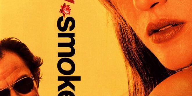 """Poster del film """"Holy Smoke - Fuoco sacro"""""""