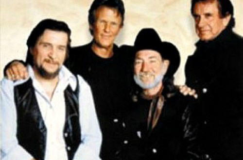 """Poster del film """"The Highwaymen: On the Road Again"""""""