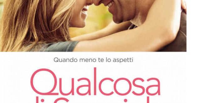 """Poster del film """"Qualcosa di speciale"""""""