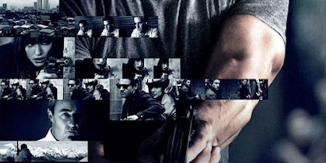"Poster del film ""The Bourne Legacy"""