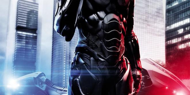 """Poster del film """"RoboCop"""""""