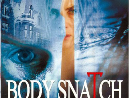 "Poster for the movie ""Body Snatch"""