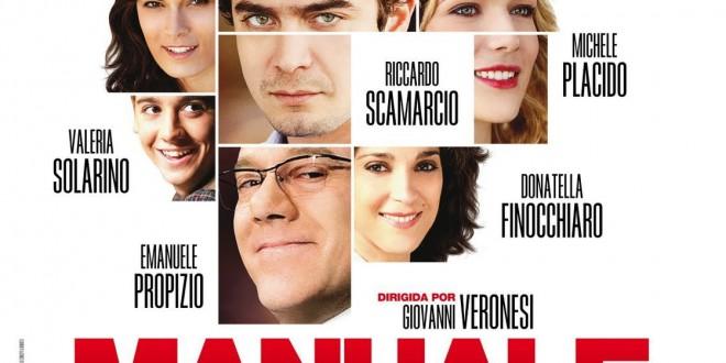 "Poster del film ""Manuale d'amore 3"""