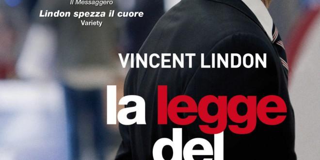 """Poster del film """"La legge del mercato"""""""