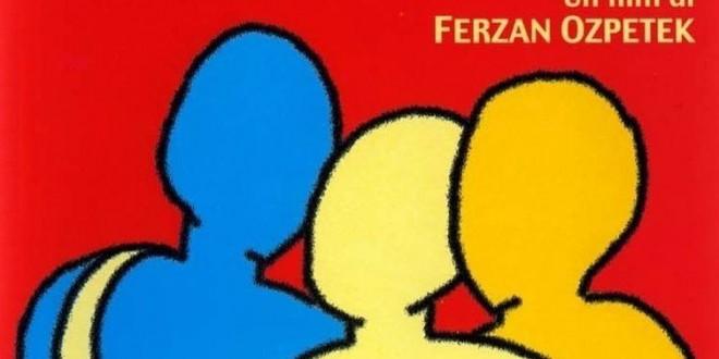 """Poster del film """"Le fate ignoranti"""""""