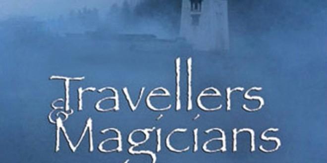 """Poster del film """"Maghi e viaggiatori"""""""