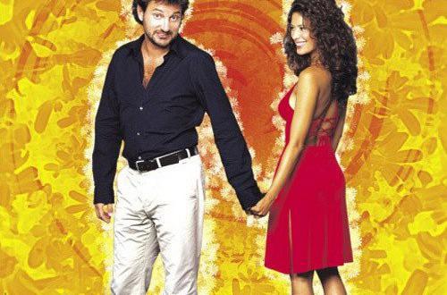 """Poster del film """"Il paradiso all'improvviso"""""""