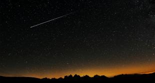 Notte di San Lorenzo. Oltre alle stelle cadenti si vedranno 5 pianeti