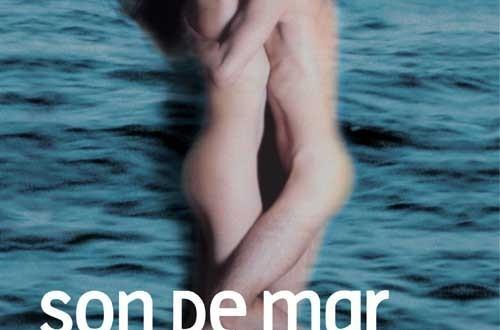 """Poster del film """"Son de mar"""""""