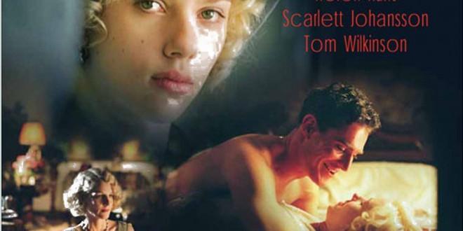 "Poster del film ""Le seduttrici"""