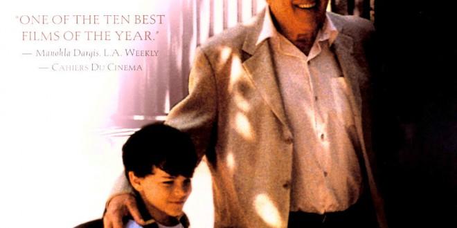"""Poster del film """"Ritorno a casa"""""""