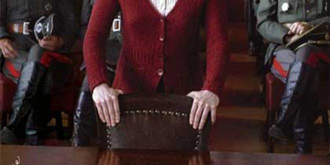 """Poster del film """"La rosa bianca - Sophie Scholl"""""""
