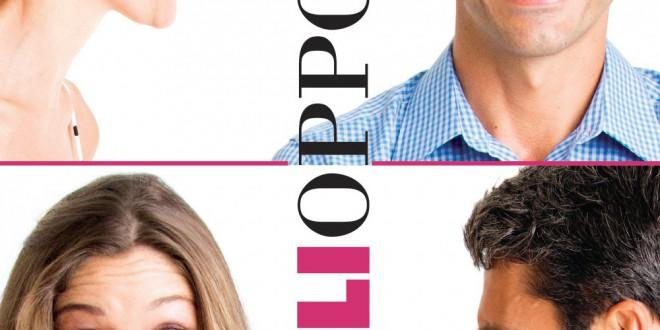 """Poster del film """"Poli opposti"""""""