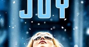 """Poster del film """"Joy"""""""