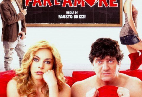 "Poster del film ""Com'è bello far l'amore"""