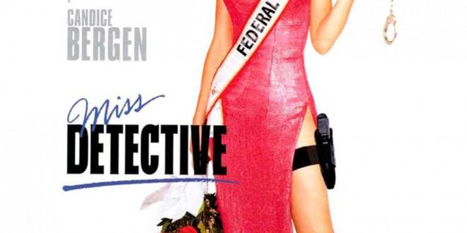 "Poster del film ""Miss Detective"""
