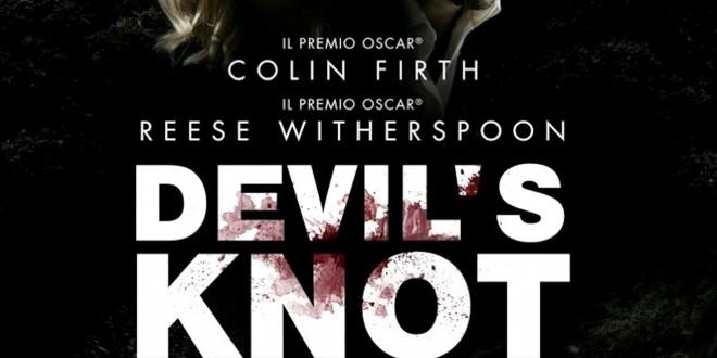 """Poster del film """"Devil's Knot - Fino a prova contraria"""""""
