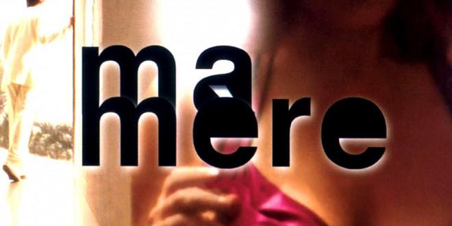 """Poster del film """"Ma mère"""""""