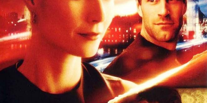 """Poster del film """"Possession - Una storia romantica"""""""
