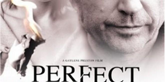 "Poster del film ""Perfect Strangers"""