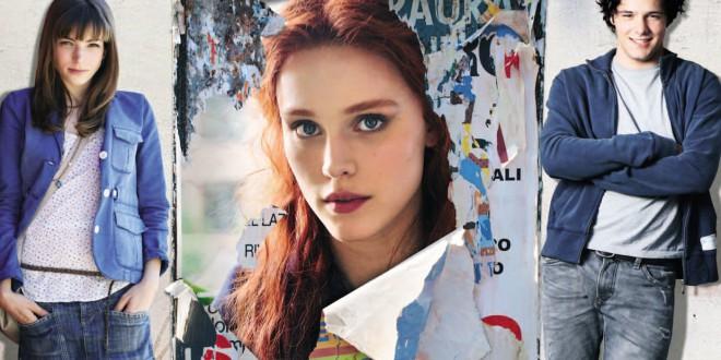 """Poster for the movie """"Bianca come il latte, rossa come il sangue"""""""