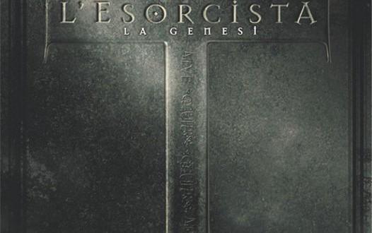 """Poster del film """"L'esorcista - La genesi"""""""