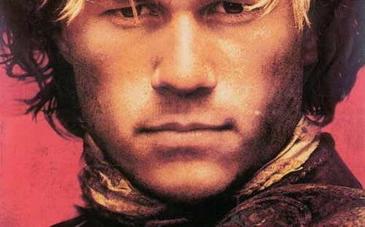 """Poster del film """"Il destino di un cavaliere"""""""