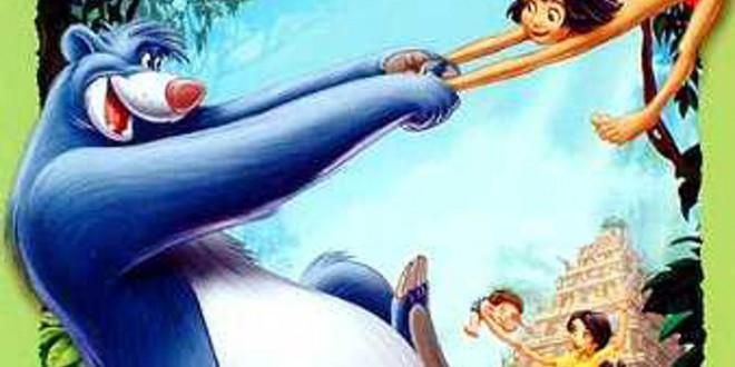 """Poster del film """"Il libro della giungla 2"""""""