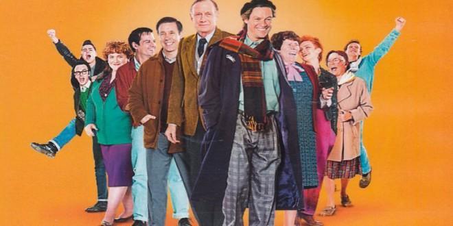 """Poster del film """"Pride"""""""
