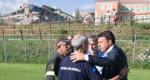 Terremoto. Stanziati 50 mln per stato d'emergenza